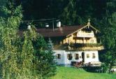 Urige komfortable Ferienwohnung in Tirol