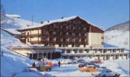 Das Appartementhaus im Wander- u.Wintersportgebiet