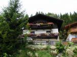 Hausansicht Sommer vom Birkhöfl
